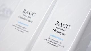 ZACC パールリッチシャンプー