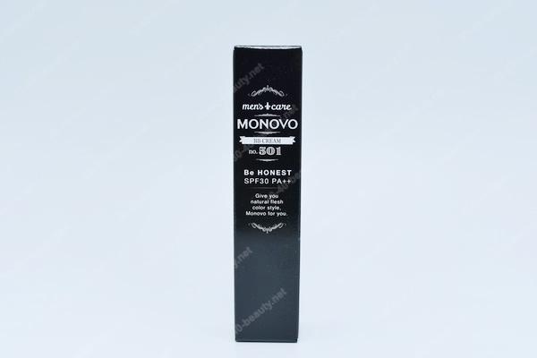 MONOVO BBクリーム