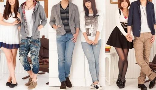 30代でも実践すべき女にモテるファッション - 秋ファッション編 -