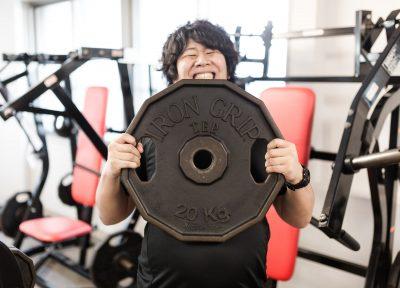 太っているなら減量(ダイエットしながら筋トレ)・痩せているなら増量(太りながら筋トレ)