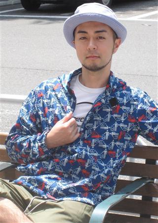前山田健一 - Ceronキーワード : 「私が選びました」イケメン 京都大學卒業生 - NAVER まとめ