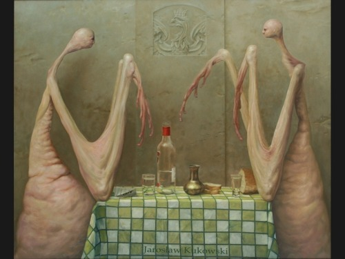 Artist: Jaroslaw Kukowski