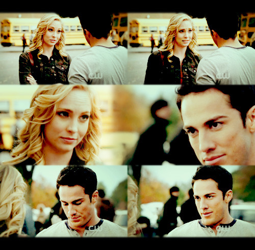 muneefication:  And you really gonna turn down my help? -Caroline