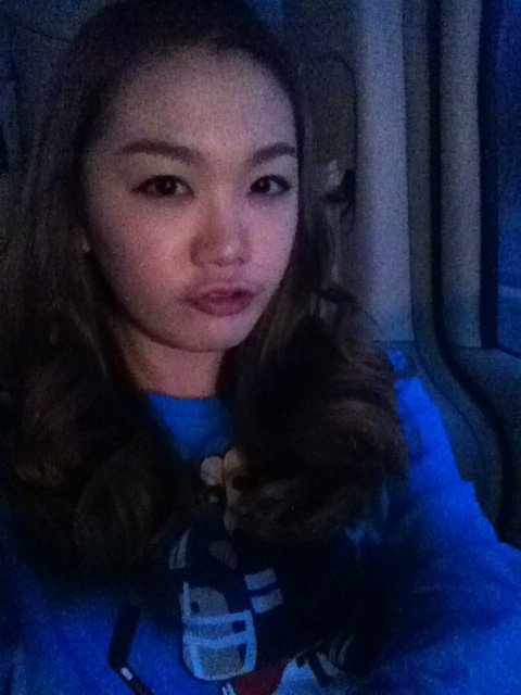 110204 JOO's Twitter  Good Morning~>_< 오늘두 백희 은졍언니와 샵에서 함께 시작한 하루 !'-' 쪼아용: D~ 즐거운 휴일 보내세요 여러분! Good Morning~>_< Again, started today with Baekhee Eunjung-unnie at the hair salon!'-' I like: D~ Have a good break everyone!