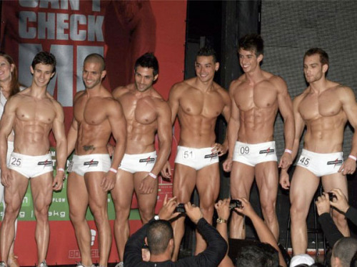 Speedo   The 2011 Garoto Fitness Brazil