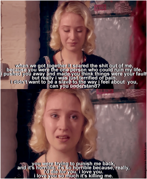 supersleepyhead:  i love this part.  **LOVE. i can watch this scene over and over and over.**