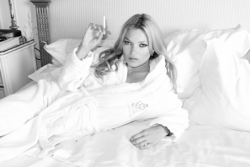 Kate Moss at The Ritz #2