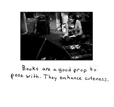 radiohead reading