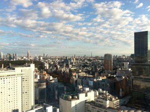 Good Morning Tokyo. Photo: Simon Alcantara