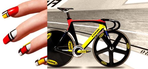 nails-bike