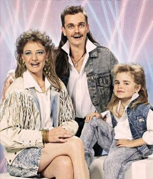 this january on FOX, The Cocaine Family!