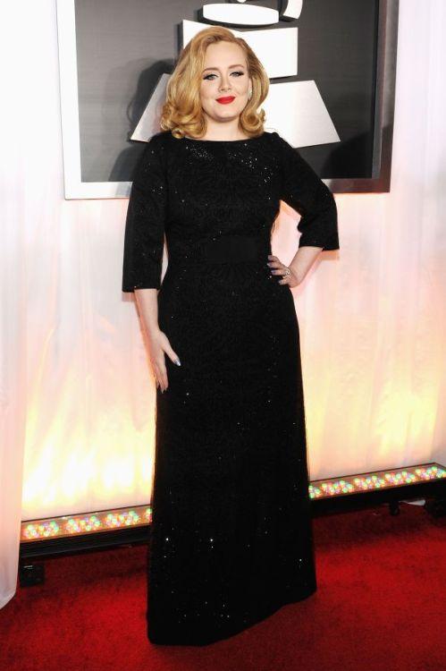 Sexy Adele