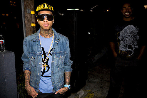 Tyga King & Queens Lyrics