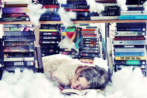 infinityandbooks:&lt;/p&gt;<br /> &lt;p&gt;Allissa Lemaire Photography / infinityandbooks.tumblr.com&lt;br /&gt;<br />