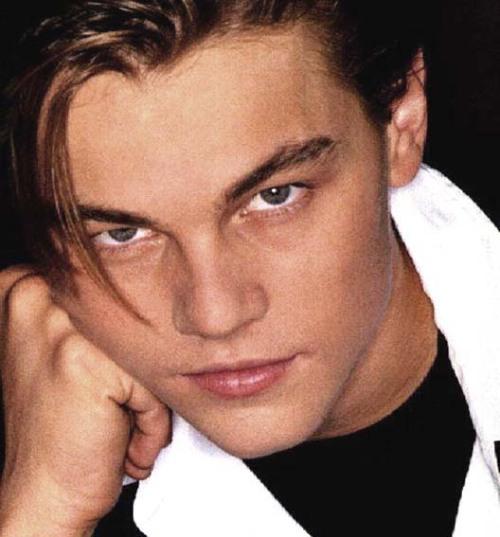 Geez, Young Leo