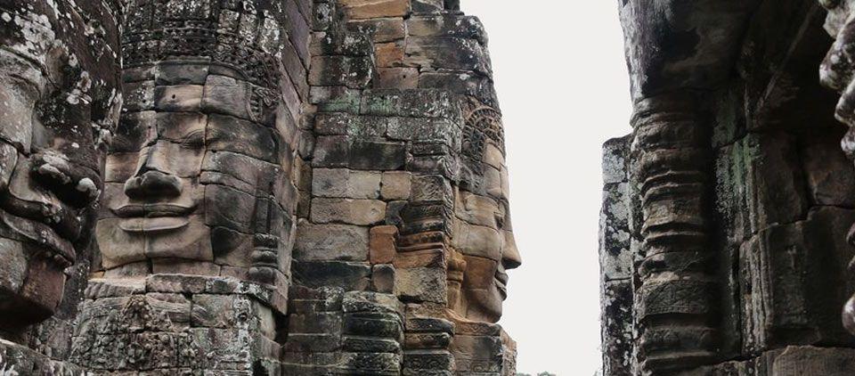 Angkor Wat, Camboya, Asia: Viajes de Aventura, Viajes Alternativos, Turismo Responsable, Mochilero, Viajar en Grupo, Viajar Sola. 3000KM