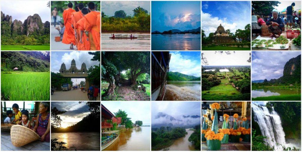 Galería, Laos, Asia , Viajes de Aventura, Viajes Alternativos, Turismo Responsable, Mochilero, Viajar en Grupo, Viajar Sola, 3000KM
