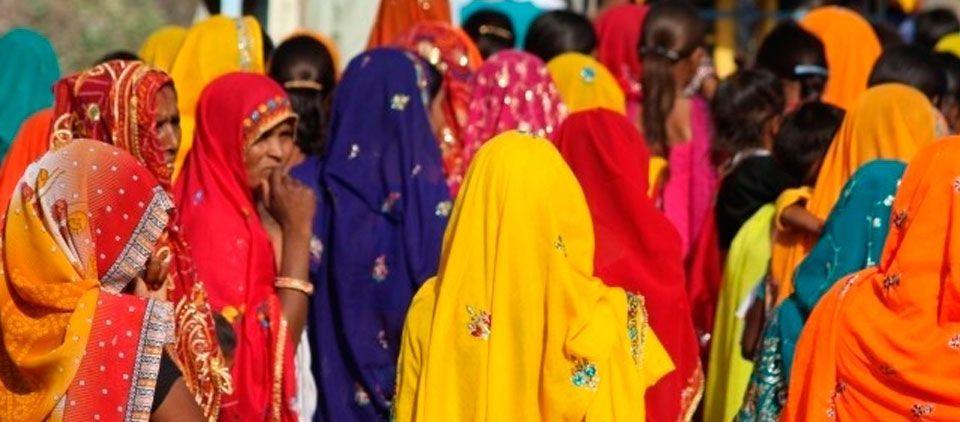 India Sari, Asia: Viajes de Aventura, Viajes Alternativos, Turismo Responsable, Mochilero, Viajar en Grupo, Viajar Sola. 3000KM