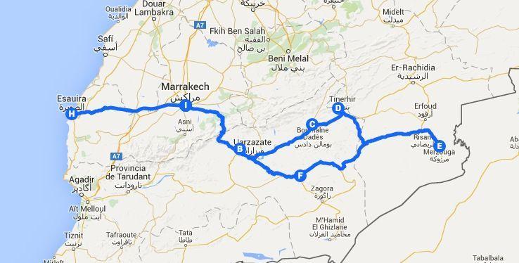 Mapa-Marruecos_Africa-Viajes-de-Aventura-Viajes-Alternativos-Turismo_Responsable-Viajar_en_Grupo-Viajar_Sola-Mochilero-3000K