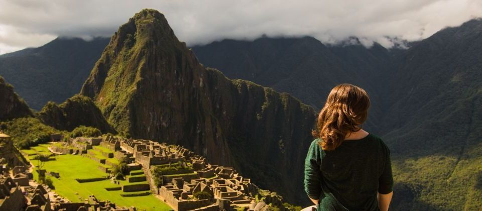 Perú, Machu Picchu - Viajes de Aventura y Viajes Alternativos y de Turismo Responsable, Mochilero, Grupo, Solo - Sudamerica- 3000KM
