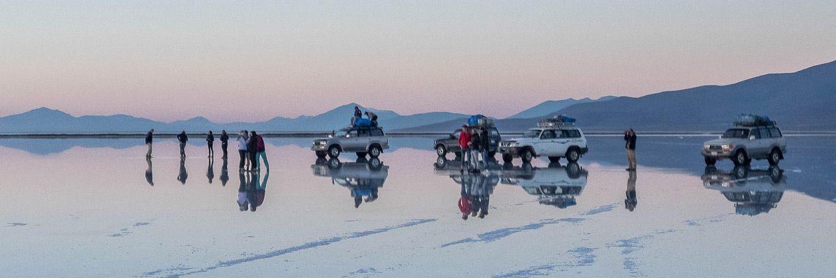 Salar Uyuni, Bolivia, Sudamerica: Viajes de Aventura, Viajes Alternativos, Turismo Responsable, Mochilero, Viajar en Grupo, Viajar Sola, 3000KM