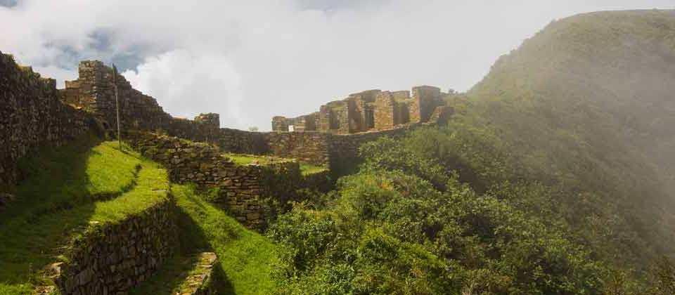 Choquequirao, Perú Sudamerica. Viajes Aventura Grupo, Viajes Alternativos, Viajar Solo, Turismo_Responsable, Mochilero. 3000KM