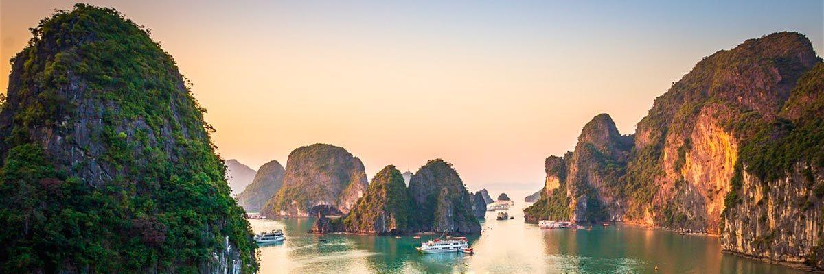Vietnam, Viajes de Aventura, Viajes Alternativos, Turismo Responsable, Mochilero, Viajar en Grupo, Viajar Sola, viaje en grupo