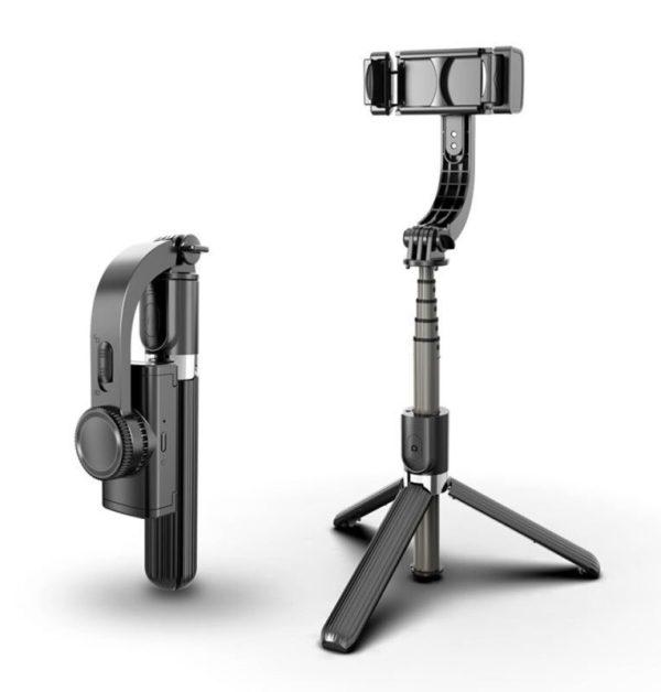 gimbal stabilizer l08 Selfie Stick