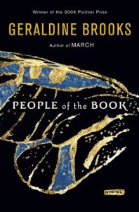 People of the Book by Geraldine Brooks