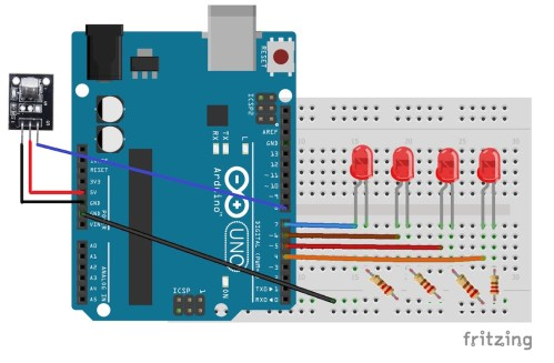 small resolution of arduino code