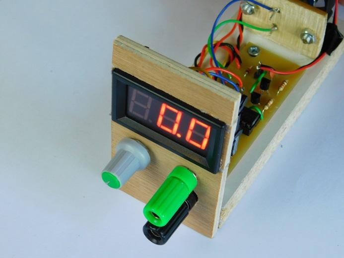 Circuit Was Designed To Produce A Digital Roulette That Will Display
