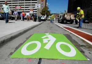 20160505__Bike_lanes_new_Denver-p1