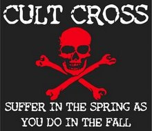 cultcross