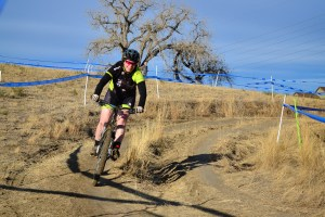 Katie Salix: New to racing altogether in 2016. She chose to ride a MTB for her beginner CX season this year. To help build skills and knowledge, Katie also took several clinics with Inspired Training Center at the Back to Basics series early in the season.