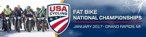 2017 USA Cycling Fat Bike National Championships