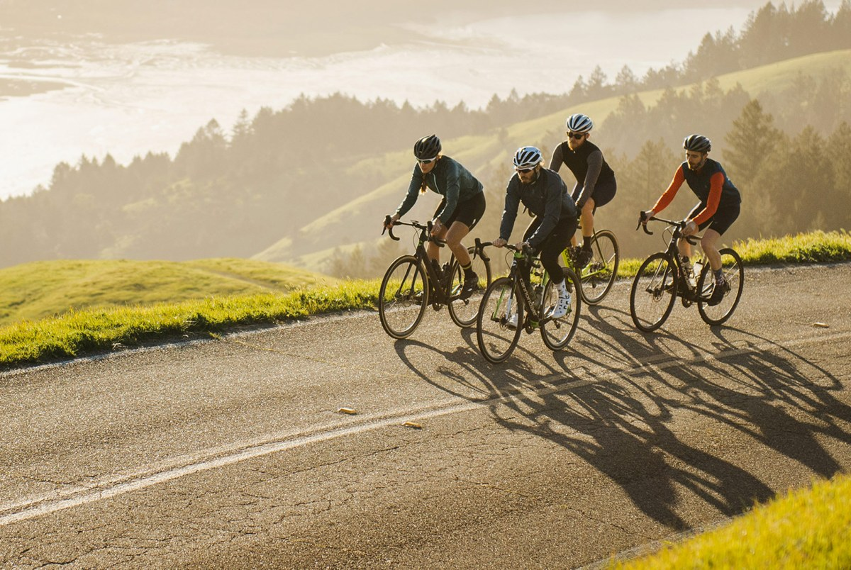 The 10 Commandments of Road Cycling – 303 Cycling