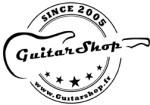 guitare shop