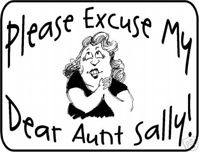 Please Excuse My Dear Aunt Sally: Passion in Math Class