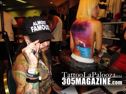 Tattoolapalooza 72
