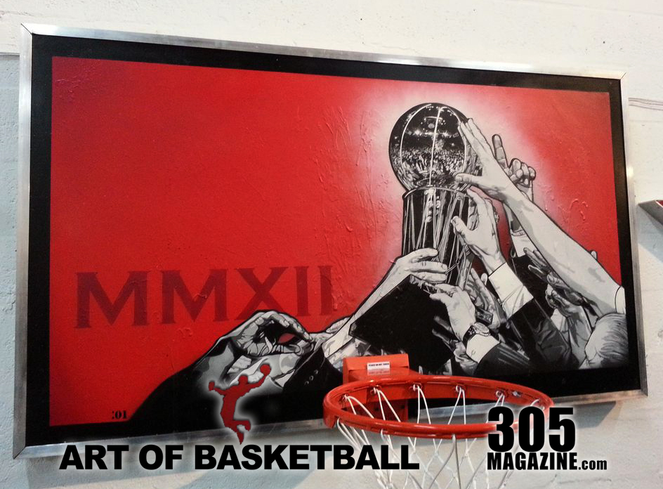 INTERVIEW: Joe Iurato - Art of Basketball