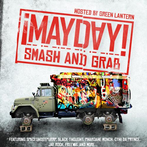 mayday-smashgrab