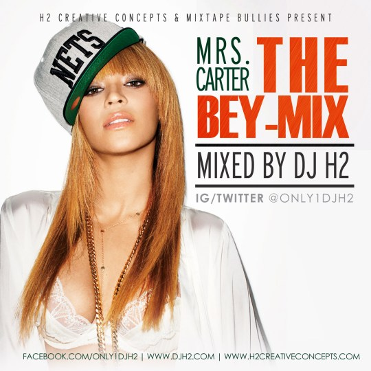 DJ_H2_Mrs_Carter_The_Bey_Mix