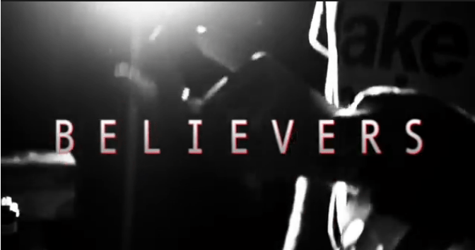 VIDEO: ¡MAYDAY! - Believers