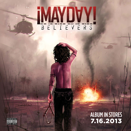 Mayday-Believers