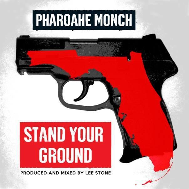 Pharoh Monch