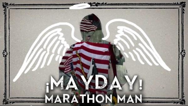 MAYDAY marathon man