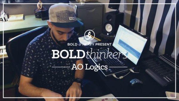Bold Thinkers- AO Logics