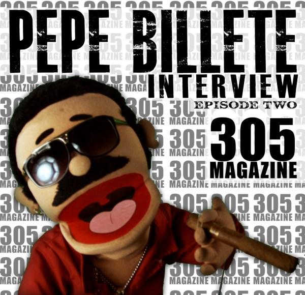Pepe Billete