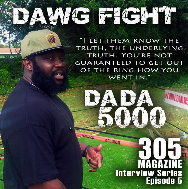 Dada5000