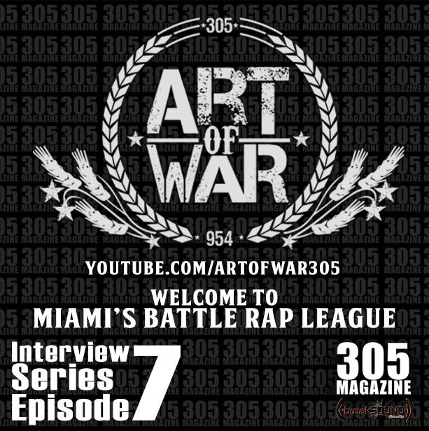 AOW 305 Interview